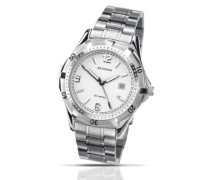 Herren-Armbanduhr Analog Quarz 3337.27