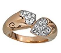 Damen-Ringe mit Ringgröße 54 (17.2) UBR11406-54