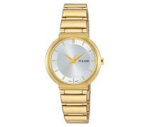 Analog Quarz Uhr mit Edelstahl Armband PH8334X1