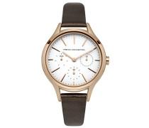 Damen-Armbanduhr Analog Quarz FC1273TRG
