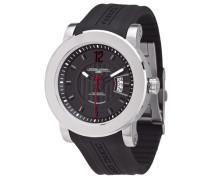 Herren-Armbanduhr Analog Quarz JG8100-22