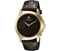 Unisex Erwachsene-Armbanduhr YA1264035