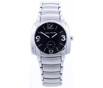 Damen-Armbanduhr Analog Quarz Edelstahl DH04110NA