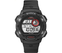 Herren-Armbanduhr Digital Quarz Plastik T49977
