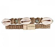 Damen-Wickelarmbänder Vergoldet E18SCILOBE