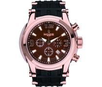 Italy - Herren -Armbanduhr OLA0548RG/MR/NR