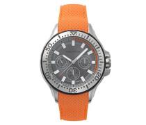 Herren-Armbanduhr NAPAUC002