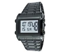 Armbanduhr Analog Quarz Edelstahl ES102341004