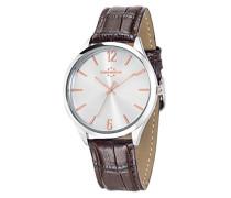 Armbanduhr XL 850 Analog Quarz Edelstahl R3273975002