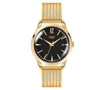 Unisex-Armbanduhr HL39-M-0178