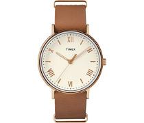-Unisex-Armbanduhr-Southview-TW2R28700