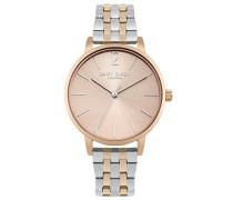 Damen-Armbanduhr DD044RSM