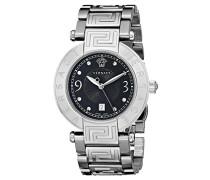 Armbanduhr XS New Reve Analog Quarz Edelstahl 68Q99D009S099