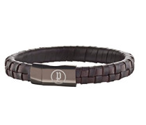 Herren-Charm-Armband Nicht Metall PJ25689BLC.02-L