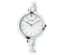 Armbanduhr Tendance Analog Quarz Leder 114H600