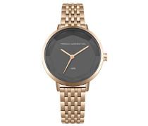 Damen-Armbanduhr FC1317RGM