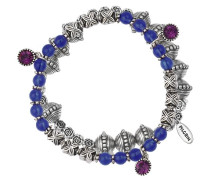 620-812 Armband, versilbert, multi
