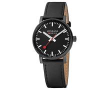 Unisex-Armbanduhr MSE.35121.LB