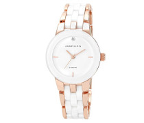 Damen -Armbanduhr- AK/1610WTRG