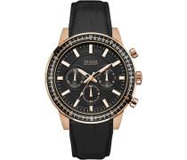 Herren-Armbanduhr W0867G1