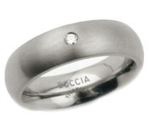 Damen-Ring Titan 1 Brilliant 0,03