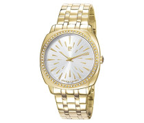 -Damen-Armbanduhr Swiss Made-PC106862S10
