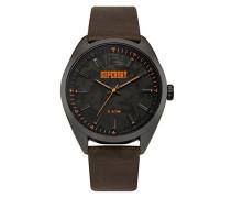 Herren-Armbanduhr SYG209BR