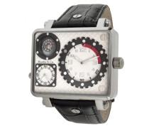 Armbanduhr XL Cosmos - Automatic Collection Analog Automatik Leder OZG1133