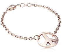 Damen-Armband Edelstahl Hypnotic SMZD13