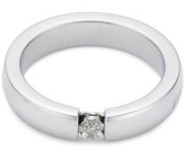 Damen-Ring CULT Edelstahl