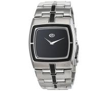 Armbanduhr Analog Quarz Edelstahl A2125-G90