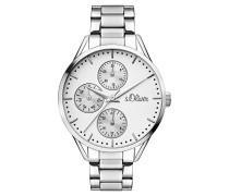 Time Damen-Armbanduhr SO-3348-MM