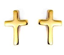 Ohrringe – vergoldet – bomj02010