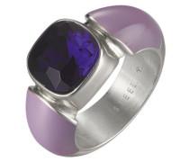 Damen-Ring Edelstahl JPRG10594E570