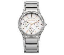 Damen-Armbanduhr Woman Analog Quarz KM107SM