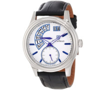 Herren- Armbanduhr Analog Quarz SC0289