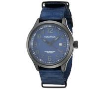 Herren Armbanduhr NAI14519G