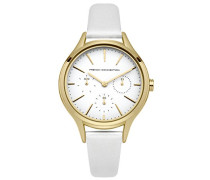 Damen-Armbanduhr Analog Quarz FC1273WG