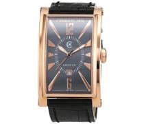 Cerruti Armbanduhr Analog Quarz Leder 4346165