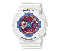 Baby-G Damen Armbanduhr BA-112-7AER