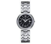5097.7137 schweizer Uhr Armbanduhr PH4900-C-PH01T Analog Edelstahl silber