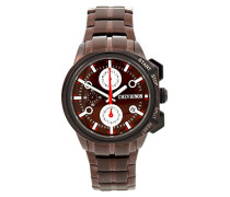 Armbanduhr Analog Quarz Edelstahl 92-0054-501