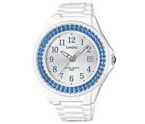 Damen Uhr LX-500H-2BVDF