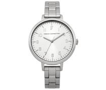Damen-Armbanduhr Analog Quarz FC1248SMA