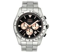 Cerruti Herren-Armbanduhr CRA083A211G
