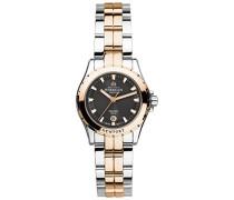 Unisex Erwachsene-Armbanduhr 12870/BTR14