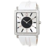Damen-Armbanduhr Analog Quarz Leder SPE1615-0002