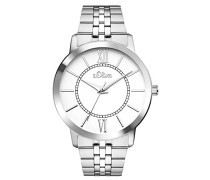 Time Damen-Armbanduhr SO-3352-MQ