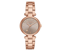 Damen-Armbanduhr KL5005