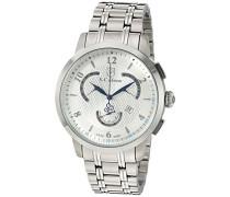 Herren- Armbanduhr Chronograph Quarz SC0235